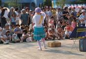 ファミリーフェスティバル/大道芸