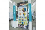 日本海交流センター展示