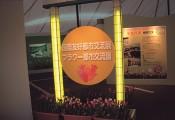 砺波チューリップフェア 国際・フラワー都市交流展